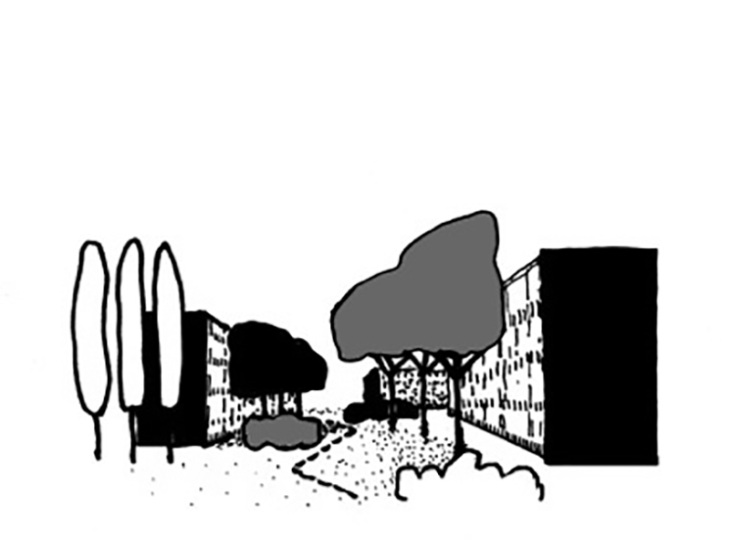 De kleur van de naoorlogse wijken